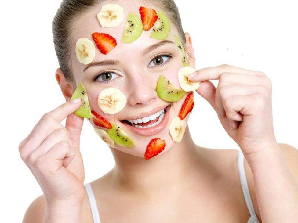 Super Foods Keep Skin Beautiful from the Inside Out