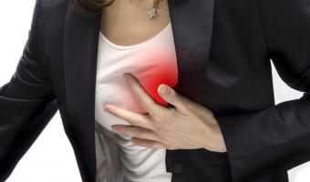 Women & Heart Attacks