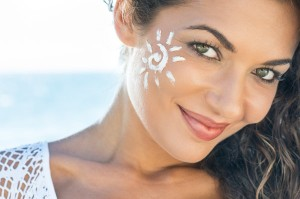 Health&Beauty, sunscreen