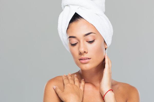 Health & Beauty anti aging treatments