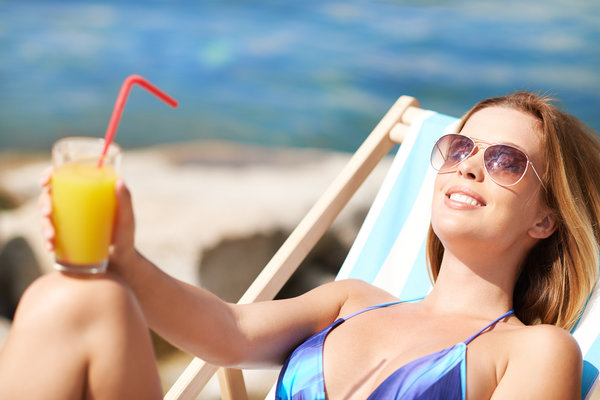 Tips To Avoid Sun Damage To Skin