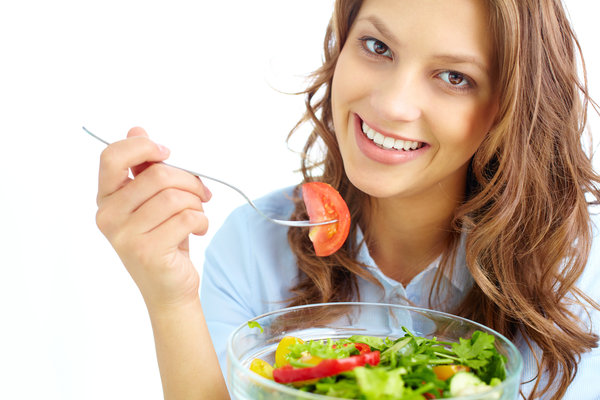 Nutrition is a Key to Anti Aging