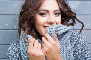 Health&Beauty protect skin from cold weather