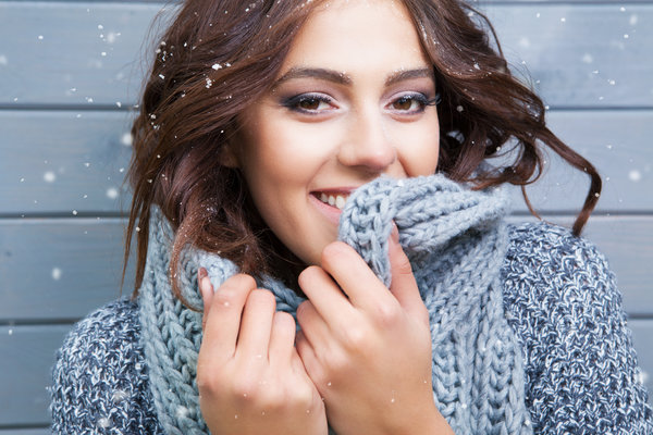 Find Out How To Protect Skin From Cold Weather