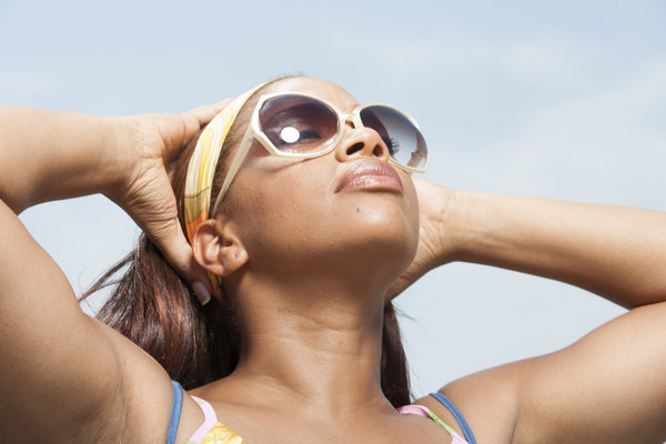 Vitamin D Deficiency; How To Identify It, Prevent It And Correct It