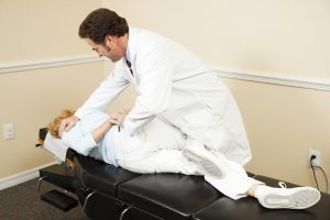 Chiropractic Adjustment | Chiropractic Care